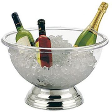 Champagnerbowls